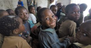 project kindy malawi